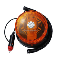 GEELIAN Rotating beacon light 12v led flashing beacon warning light truck flashing light