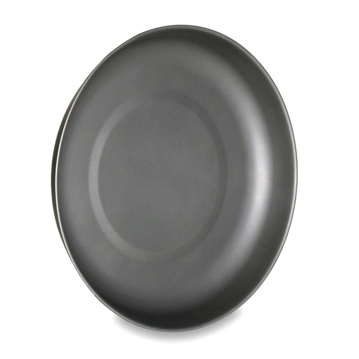 LifeVenture Titanium Plate One Size Grey