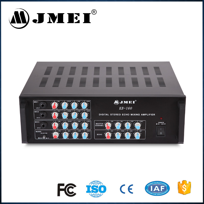 Disco Music System Wholesale Dj Equipment Guangzhou / Power Amplifier
