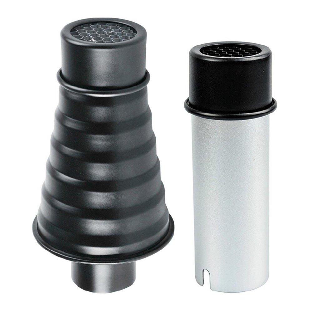 Ad360 Godox-Flash Speedlite Witstro Ad180 360 W 180W//Standby Bare