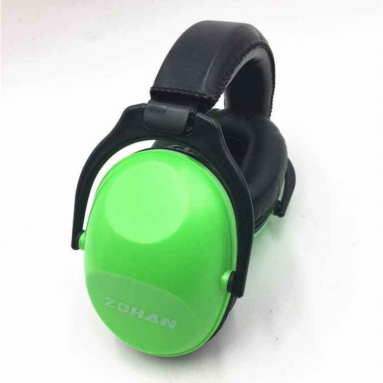 2018 Hot Selling Ear muff for Kids Anti Noise Ear Safety