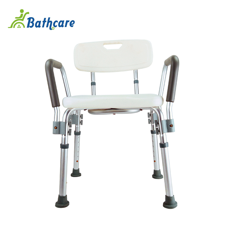 Shower Chair With Back, Shower Chair With Back Suppliers and ...