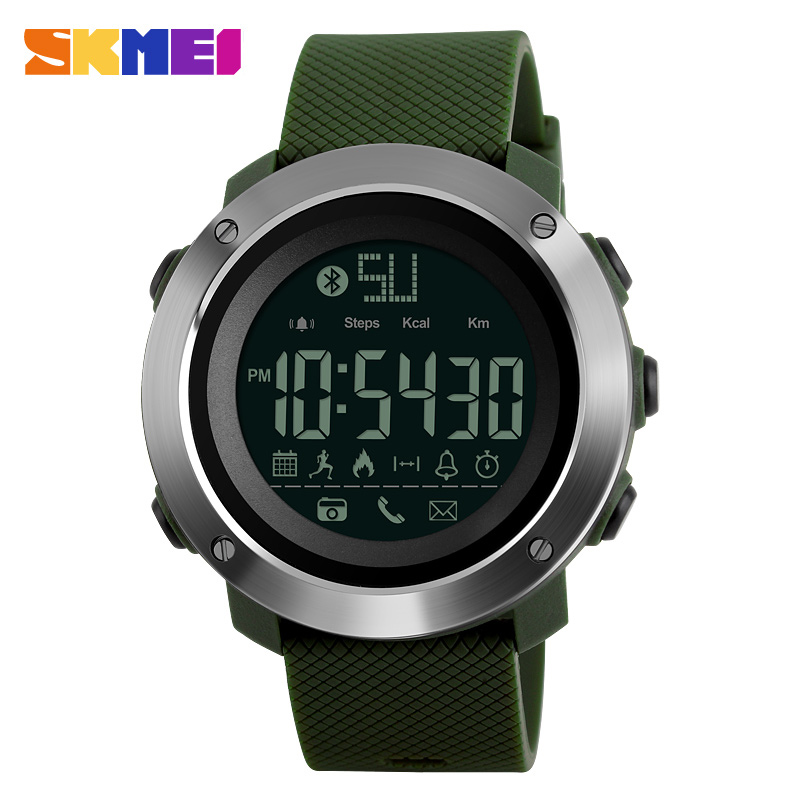 WJ-7565 Fashion High Quality Attractive Colorful Calorie Skmei With Alarm Fancy Multifunctional Stopwatch Smart Sport Watch фото