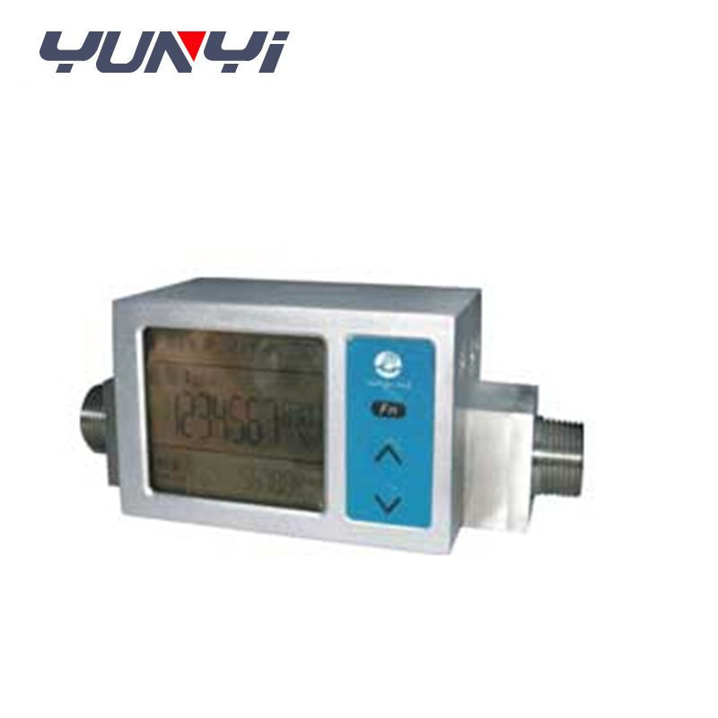 digital MF5600 mass air flow sensor meter