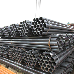 Tianjin manufacturer provide competitive price ERW Pipe/welded steel pipe/mill carbon steel pipe