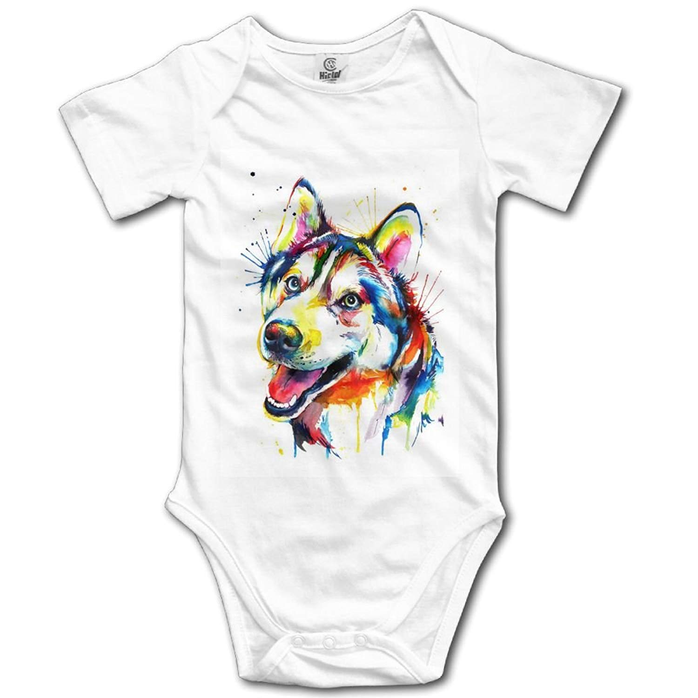 Rainbowhug Kiwi Bird Animals Unisex Baby Onesie Cute Newborn Clothes Unique Baby Outfits Soft Baby Clothes
