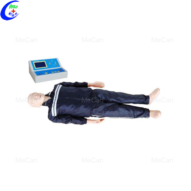 Whole Body Basic CPR Manikin