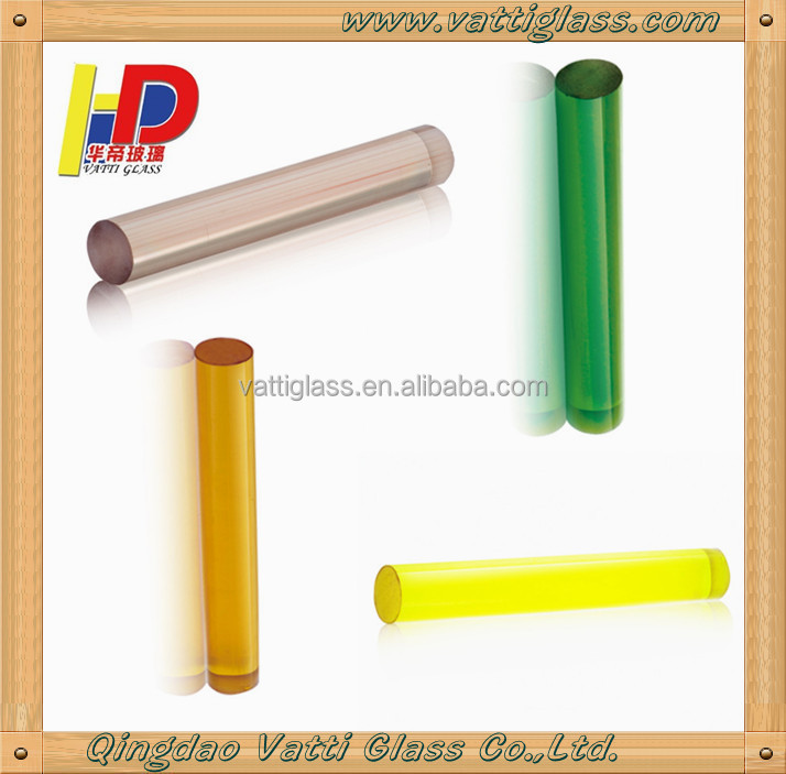 High quality Customized Borosilicate Pyrex Glass Tube Pipes For Bong /Pipe/Bubbler