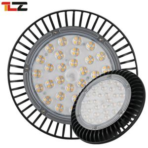 Factory warehouse industrial cheap 100w 150w 200w ufo led high bay light