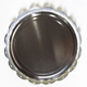 Tin lid/Tinplate metal cover/bottom/Tin End for Round can Square can
