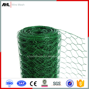 Hexagonal Stainless Steel Chicken Wire Mesh Netting Lowes Chicken ...