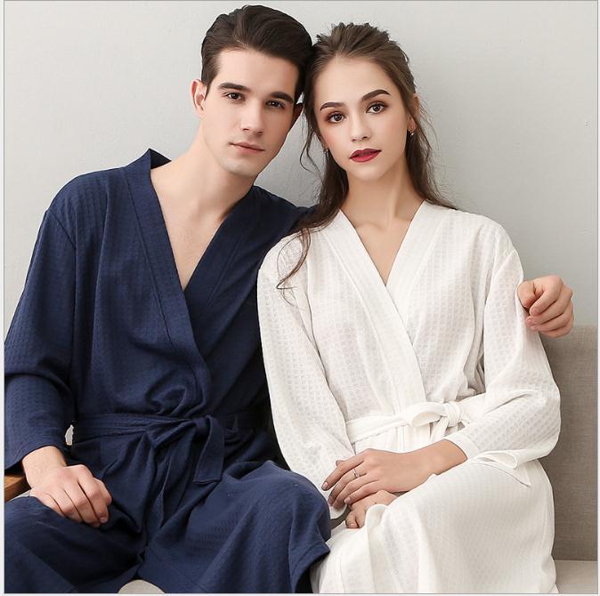 nuova collezione 2cdb8 ed1e9 camicia da notte uomo all'ingrosso-Acquista online i ...