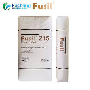 Hot Sale Thermal Insulation Fusil Silica with Good Liquidity Powder and Storage Stability