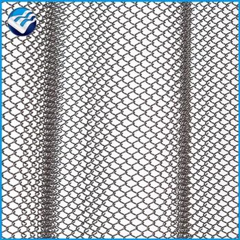 Alibaba Manufacture Stainless Steel Garden Wire Mesh