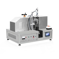 Semi-Auto Sealing Machine, Ultrasonic Tube Welder