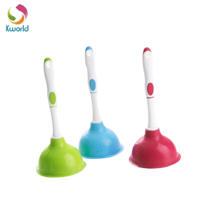 Eco-friendly handheld best selling Plunger Toilet plunger Toliet plunger