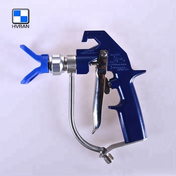 HB132 Airless Painting Sprayer Gun