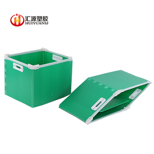 Plastic moving wardrobe boxes corrugated plastic sheet folding corrugated plastic box