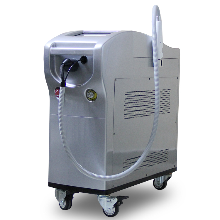 Winkonlaser 2020 professional 1064 nm long pulsed nd yag laser hair removal machine