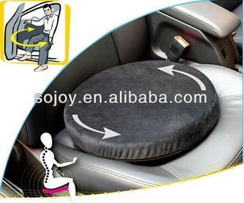 swivel adult car seat car seat cushion for short people - Car Seat Cushions