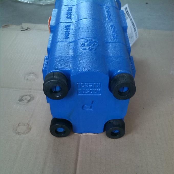 PERMCO Double pump 803004213