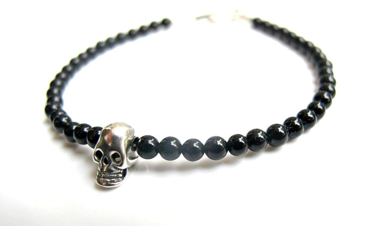182c96deb530b Cheap Skull Beads Silver, find Skull Beads Silver deals on line at ...