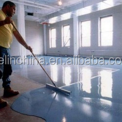 Wear Resistance Epoxy Flooring Coating