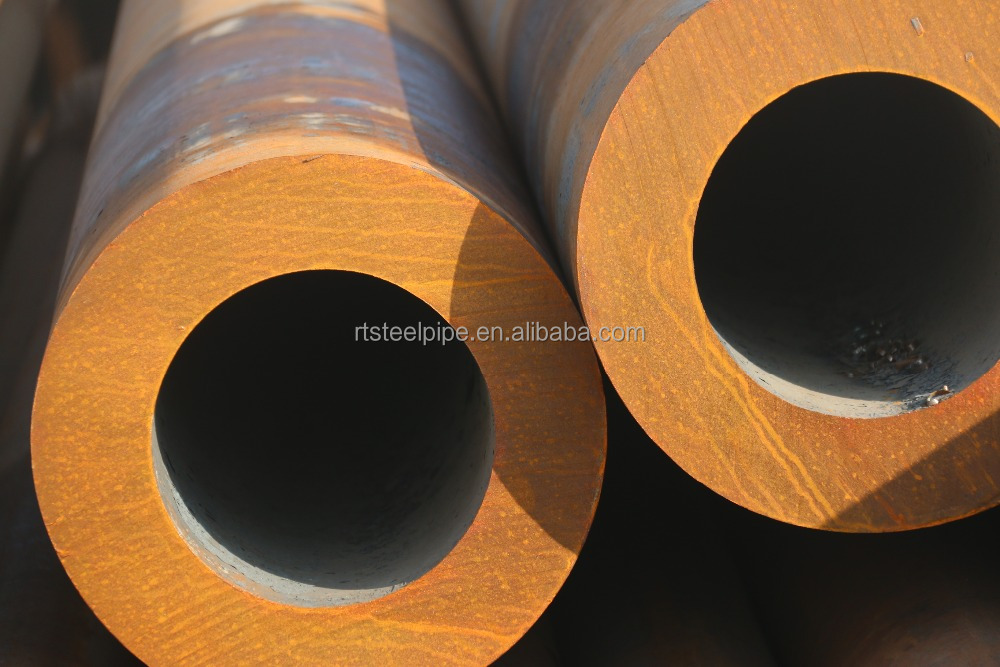 ASTM A106,A210,high pressure boiler seamless carbon steel pipe/tube