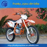 Made in China 250cc dirt bike price