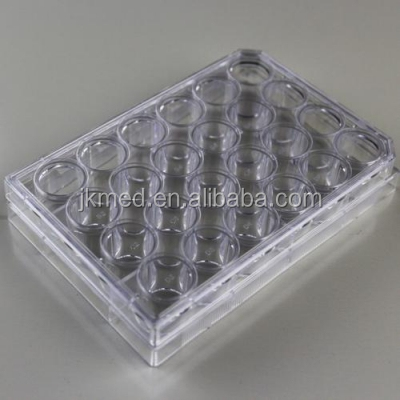 24 well cell/tissue culture Plate cheap price