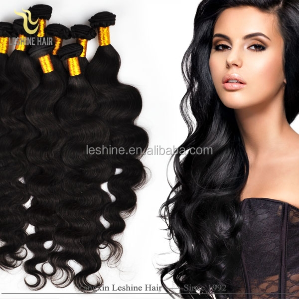 100% Unprocessed Real Mink Cheap Brazilian Hair Dold Supplier In China