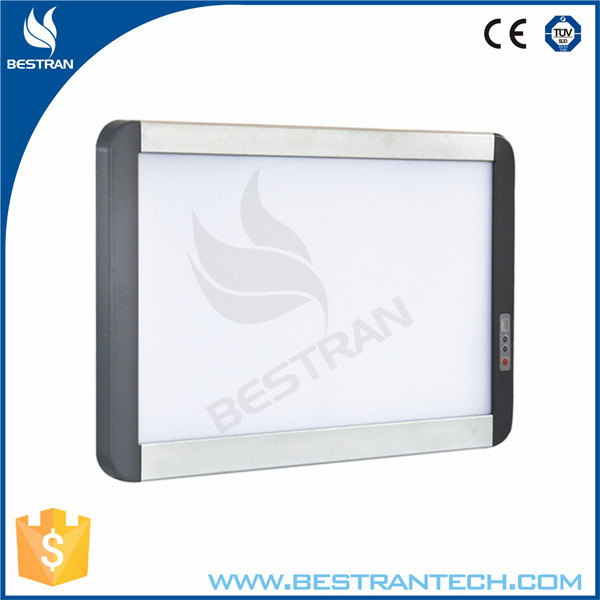 BT-VLED2T (LED adjustable) Hight brightness medical led x ray film viewer