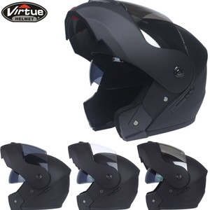 HOT custom racing Helmet motorcycle full face helmet with sunviosr from china for sell