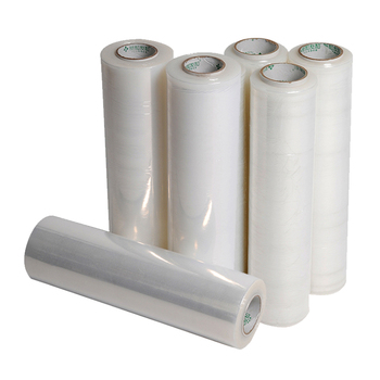 Xinhe paletten shrink wrap polyethylen palette stretch wraps