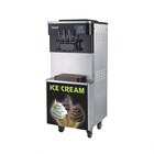 22-28L/H Commercial BQL 825 Good Quality Ice Cream Making Machine Soft China