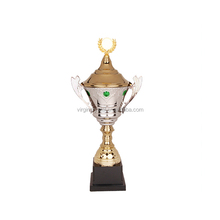 High grade metal sports souvenirs sports awards metal antique metal cups