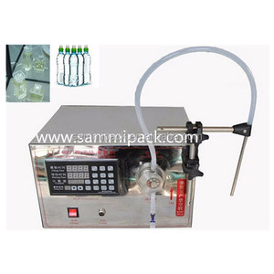 Low price essential oil/perfume/liquid filling machine