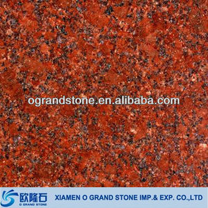 Beautiful india ruby ilkal red granites