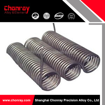 Furnace Electric Heating Wire Element Coil & Spiral Heating Elements For  Oven/kiln/stove - Buy Electric Heating Element,Resistance Wire