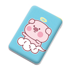 Factory Cute Custom Small Battery Chargers Slim Portable Mini Power Bank