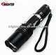 Brighter Cree T6 Outdoor 1200Lumens 3Mode 18650 Battery Powered Tiger Flashlight