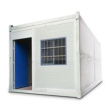 40ft standard falten container moderne haus flache pack-container-home china 40 luxus für <span class=keywords><strong>verkauf</strong></span> in usa