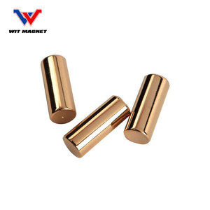 Permanent Magnet High Precision Magnetic Shielding Permalloy Mu Metal Bar