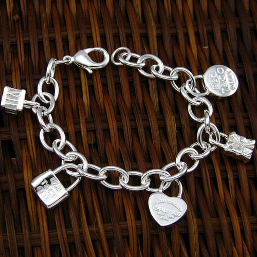 Name Brand Bracelets: Aliexpress.com : Buy EVYSSL(62) Valentine's Day Gift
