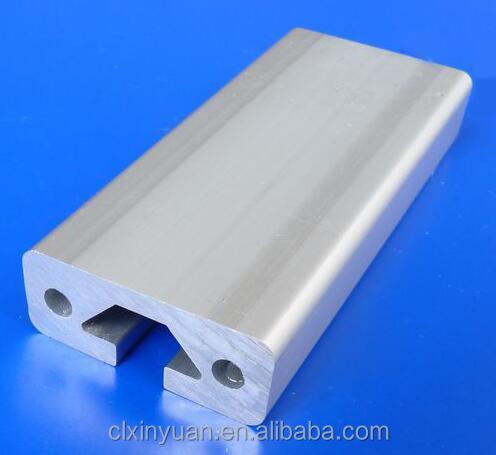 New products alibaba online shopping aluminum frame luggage