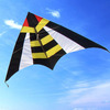 2.8m easy flying kite bumblebee kite delta kite
