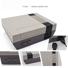 Mini 8 bit Classic Coolbaby Retro Video Game with Built-in 600 Games(HD version) game console