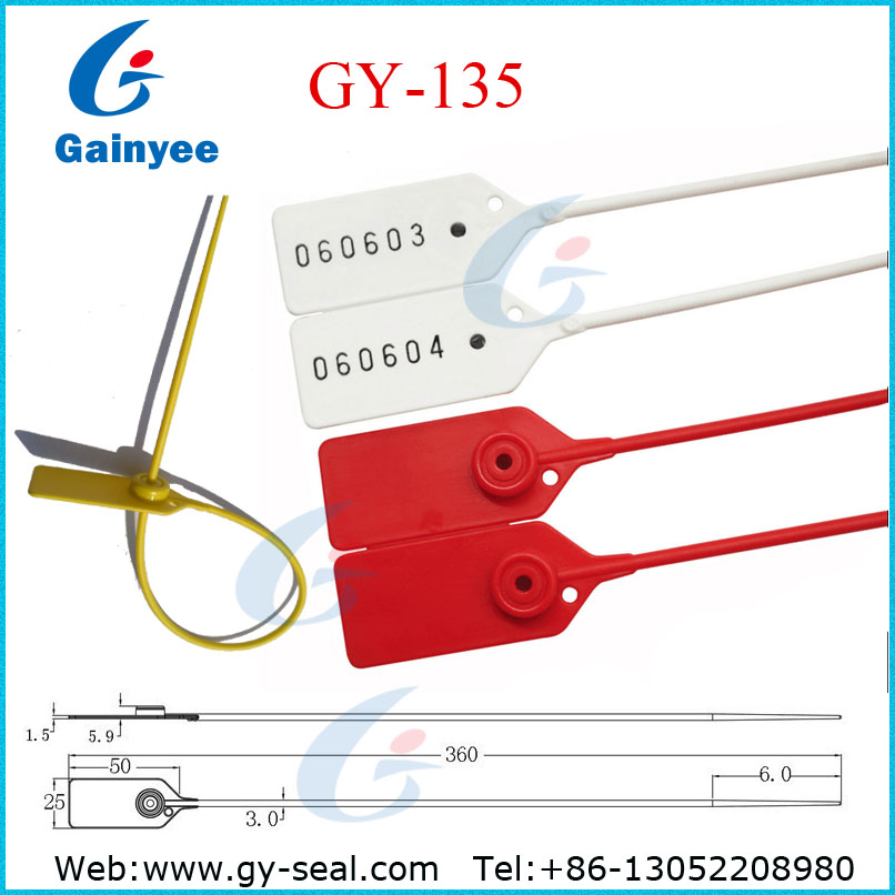 Security Seal Tags, Security Seal Tags Suppliers and Manufacturers ...