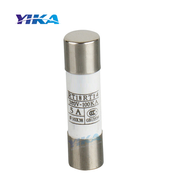 8a Fuse Link 6x25mm Cylindrical 63 Amp Fuses Hrc