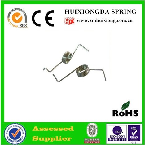 Custom Industrial Torsion Spring with High Quality